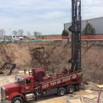 Foundation Drilling 1